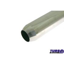"""Sport kipufogó dob TurboWorks QDD-11 2,5"""" 63mm"""